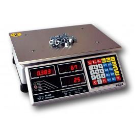 CS308D Ζυγός Μέτρησης τεμαχίων