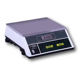 DSW100L Ζυγός μόνο βάρους -  Συσκευασίας - LCD