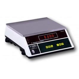 DSW200D Ζυγός μόνο βάρους - Συσκευασίας