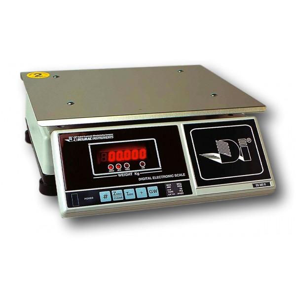DSW302D  Ζυγός μόνο βάρους - Συσκευασίας